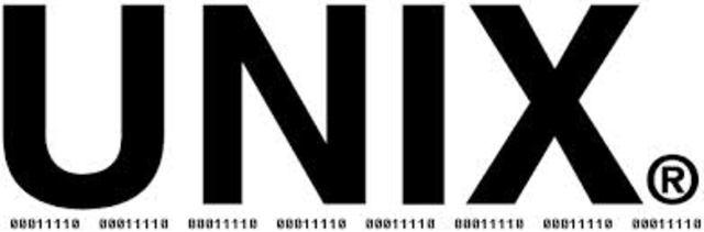 Fue creado Unix