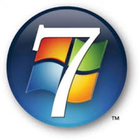 Nace Windows 7(seven)