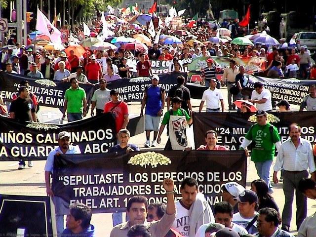 Movimiento Nacional por la Soberanía Alimentaria y Energética, los Derechos de los Trabajadores y las Libertades Democráticas