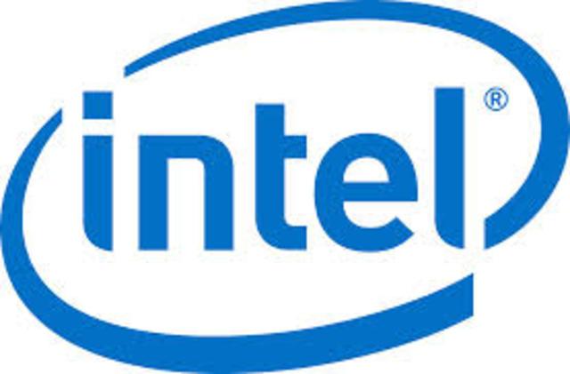 A Intel cria o MCS-4.