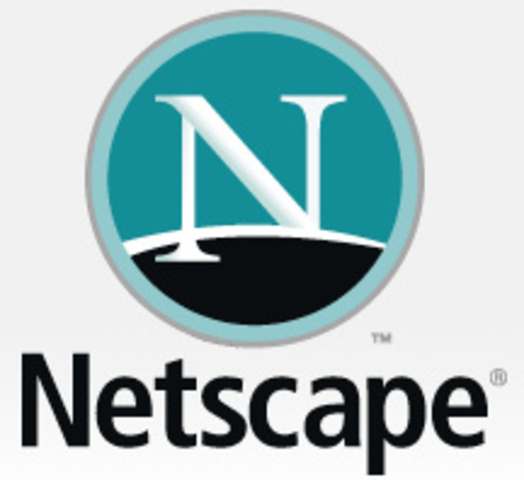 É criado o navegador de internet Netscape Navigator.