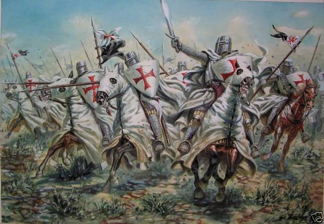 última Cruzada