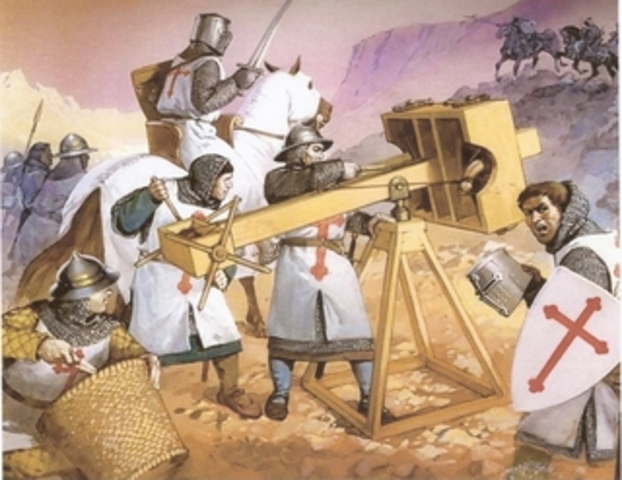 Segunda Cruzada