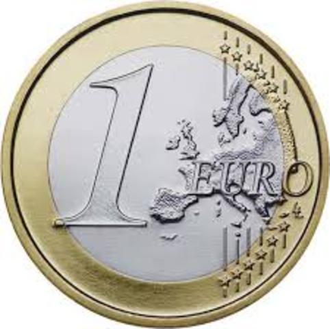 Circulación del euro