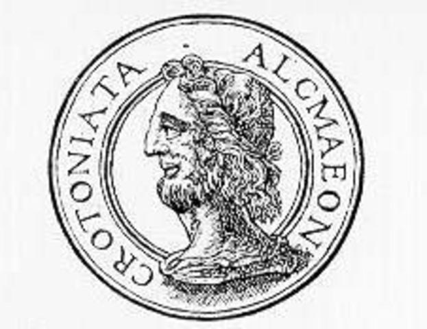 C 500 BCE - Greek discoveries