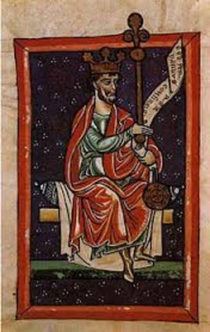 Fernando I rey de Castilla y León
