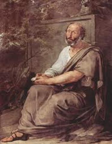 C 350 BCE - Aristotle hit the lotto!