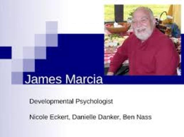 James Marcia