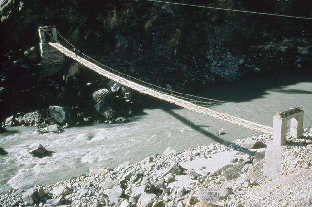The Bridge is Complete