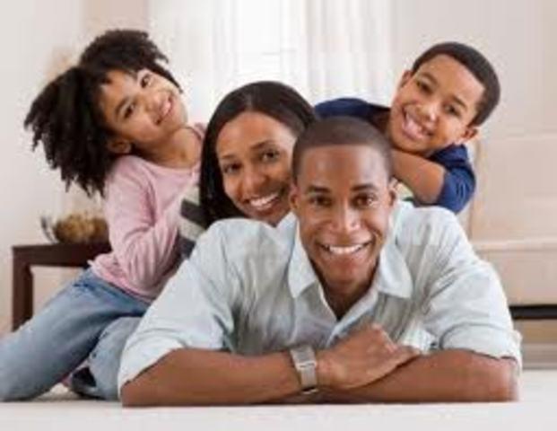 My family development