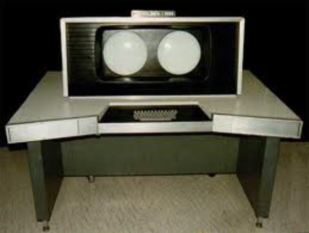 CDC 6600 IBM