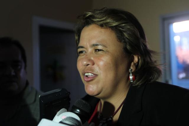 María Elena Fonseca Cruz