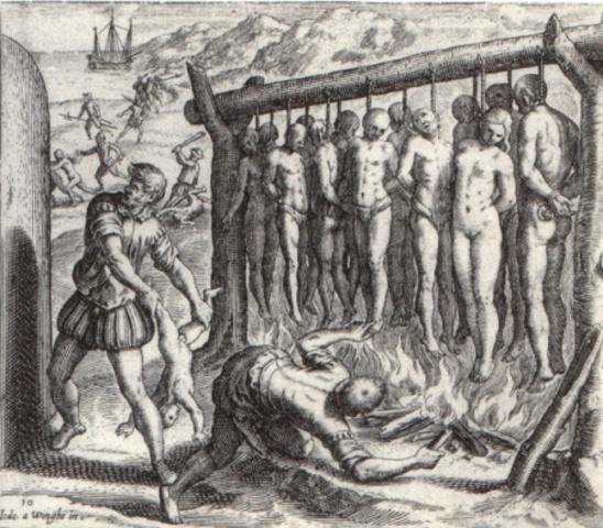 La Inquisición en España