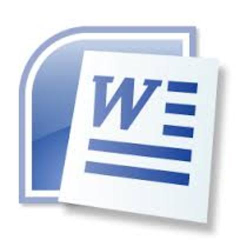 A Microsoft o sistema operacional Windows e o Word 1.0