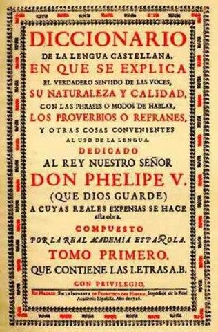 Real Academia de la Lengua Española