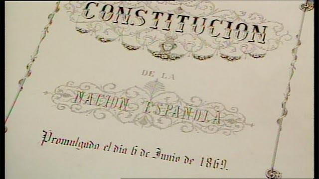 Constitución del 69