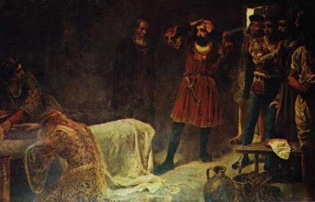 Morte de D. João VI.