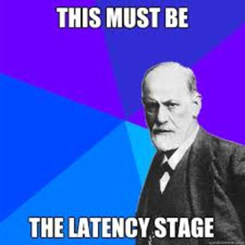 Latent Stage