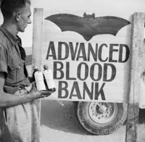 Barcelona Blood-Transfusion Service