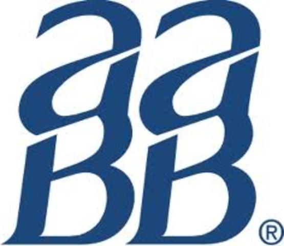 American Association of Blood Banks