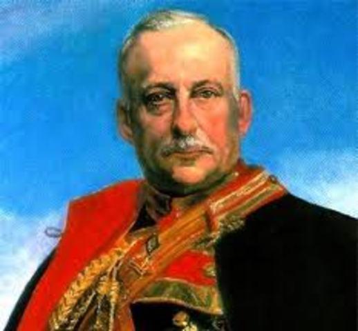 ESPAÑA: Dictadura de Miguel Primo de Rivera