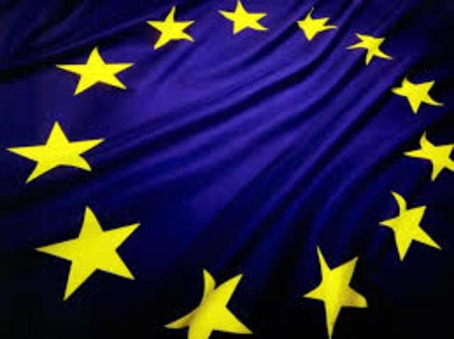 ESPAÑA: Entrada en la UE