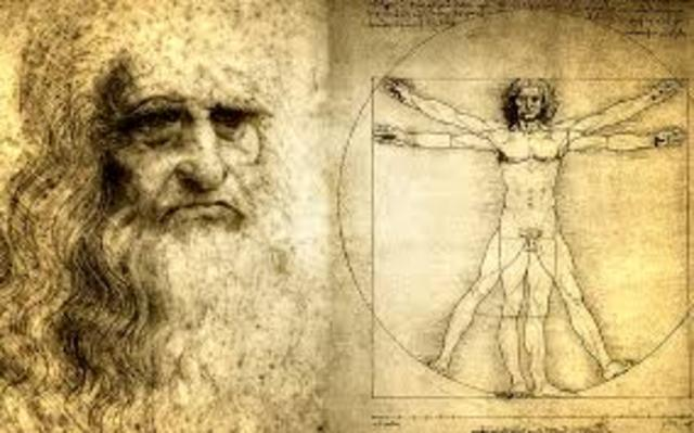 MUNDO, ARTE (renacimiento): Canon de Da Vinci