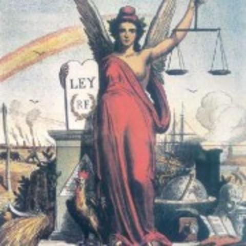ESPAÑA: I República Española