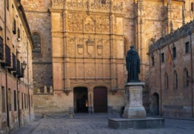 Primeras universidades en la Europa Cristiana.