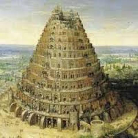 PERIODO ESPECULATIVO (3 MILLONES DE AÑOS A.C. –1676)