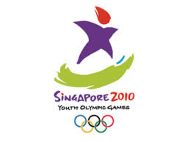 Singapore hosted Youth Olymic Games