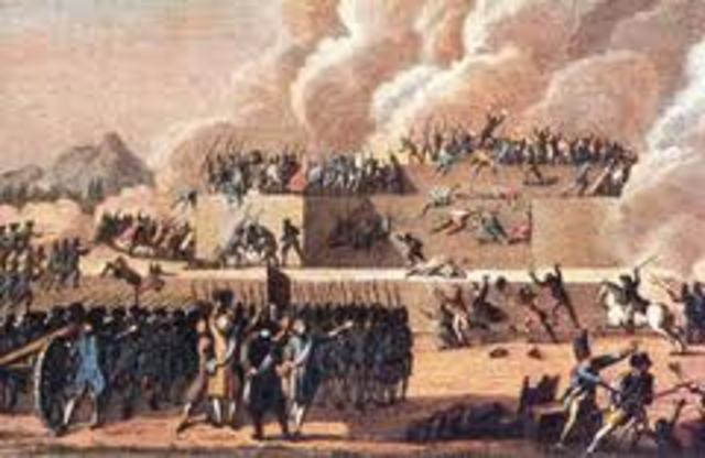 Champ de Mars Massacre