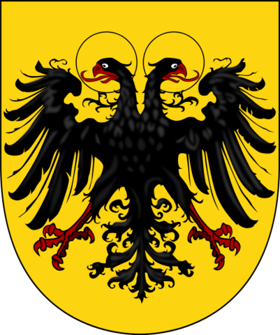 Nacimiento del Sacro Imperio Romano Germánico.