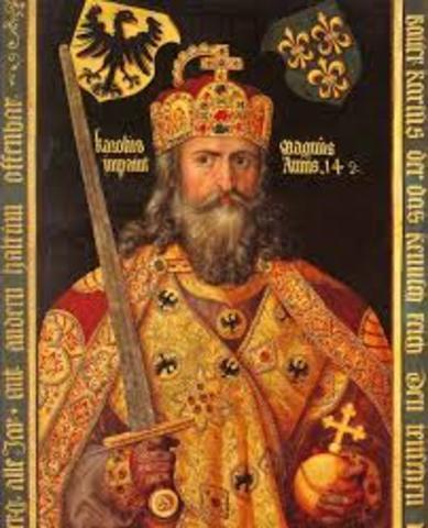 Leon III vence a los árebes en Constantinopla.
