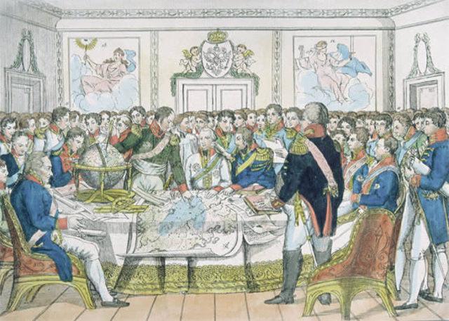 Final Congreso Viena