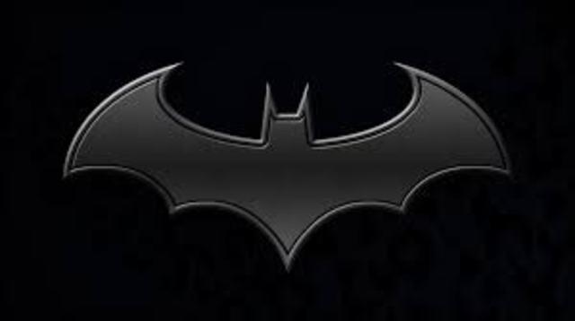 Birth of Batman