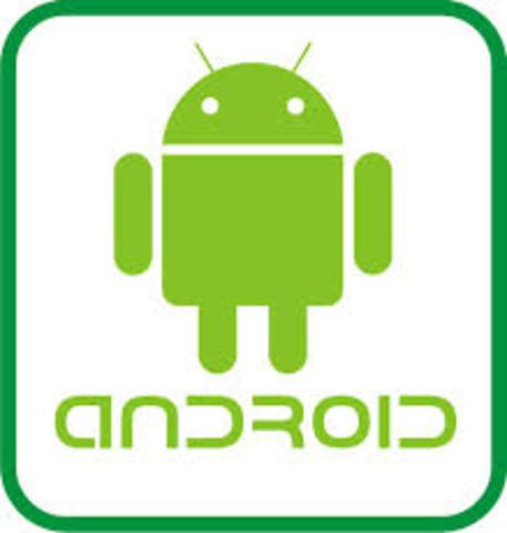 Inicio de Android