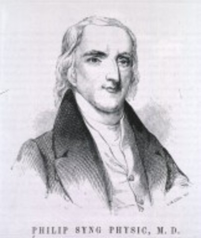 Philip Syng Physick