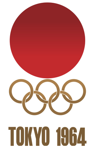 1st Olympics in Asia!
