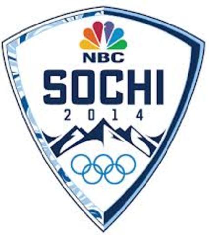 Sochi Games and Gayss