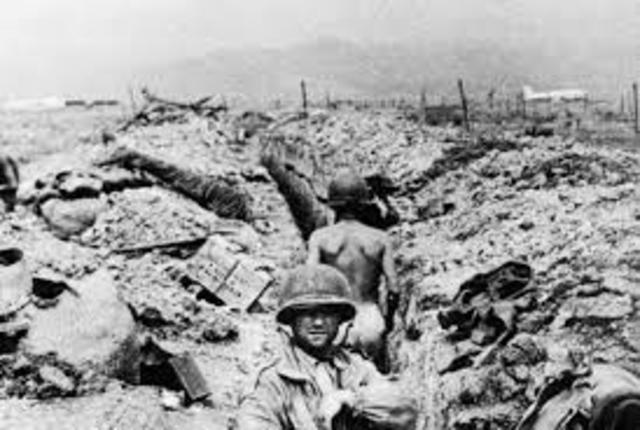 Battle of Dien Bein Phu