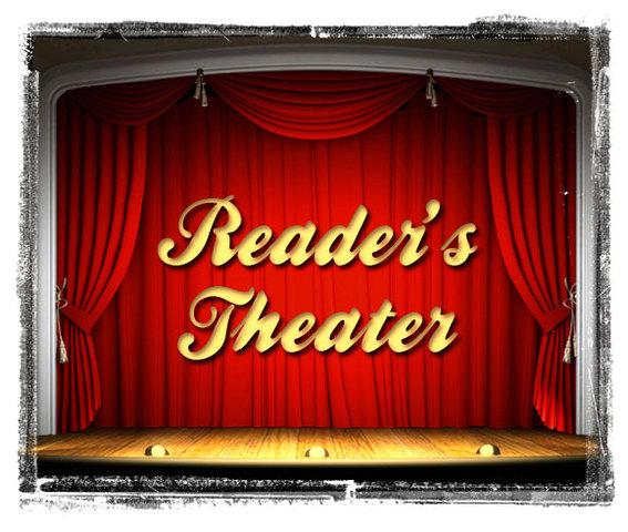 Reader's Theater Week @ Oakridge