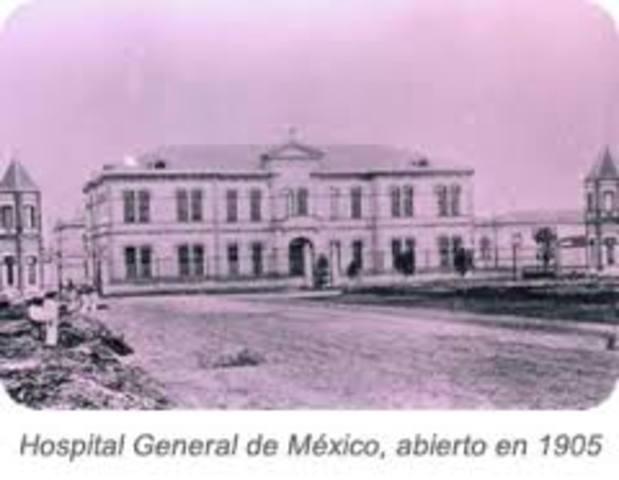 La primera Sociedad de Medicina Interna