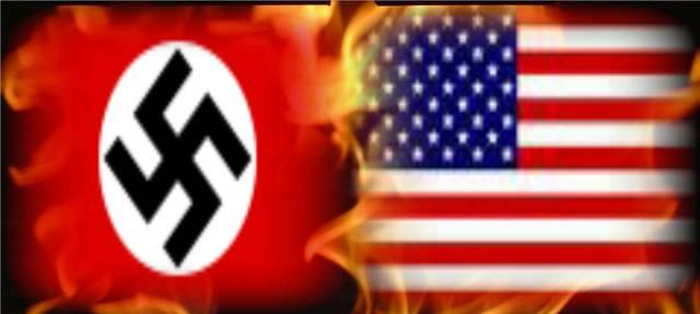 Estados Unidos le declara la guerra a Alemania.