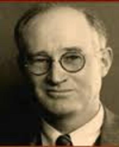 Oswald Robertson