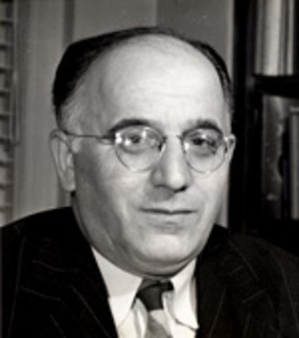 Philip Levine and R.E. Stetson