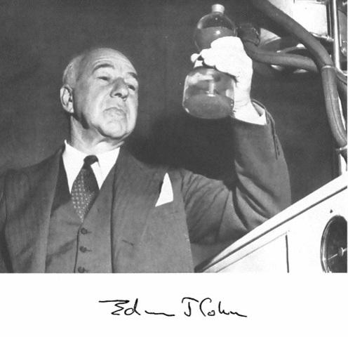 Edwin Cohn