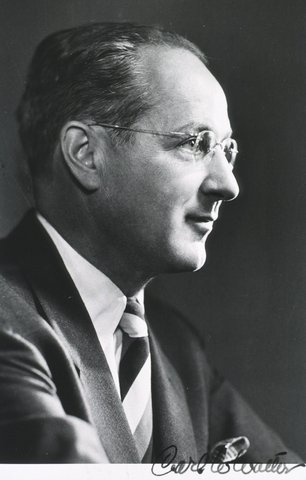 Carl W. Walter
