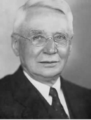 Dr. Ludvin Hektoen