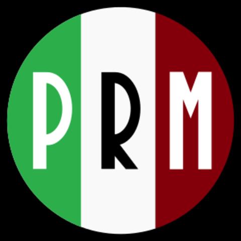 PNR cambia su nombre a PRM